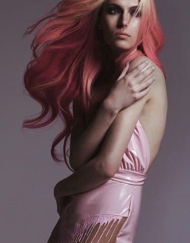 pinkhuman