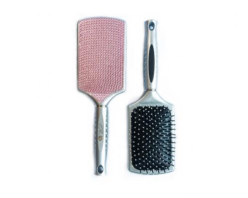 pinkbrush